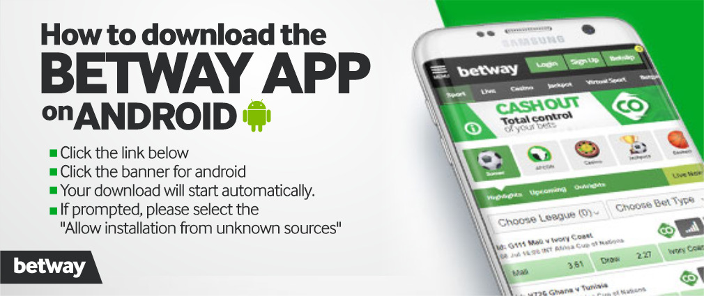Betway APK Android