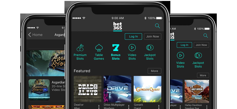 Bet365 app deutsch