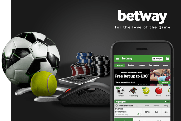 Betway App Mobile