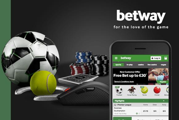 Betway App Mobile